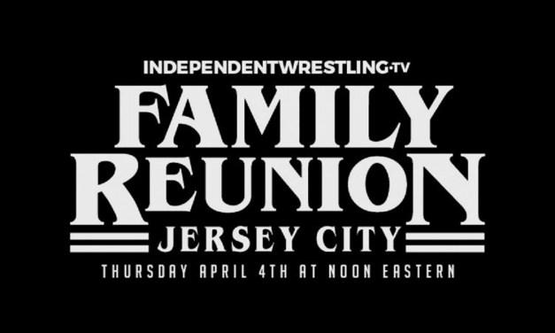 IndependentWrestling.tv Family Reunion (April 04, 2019)