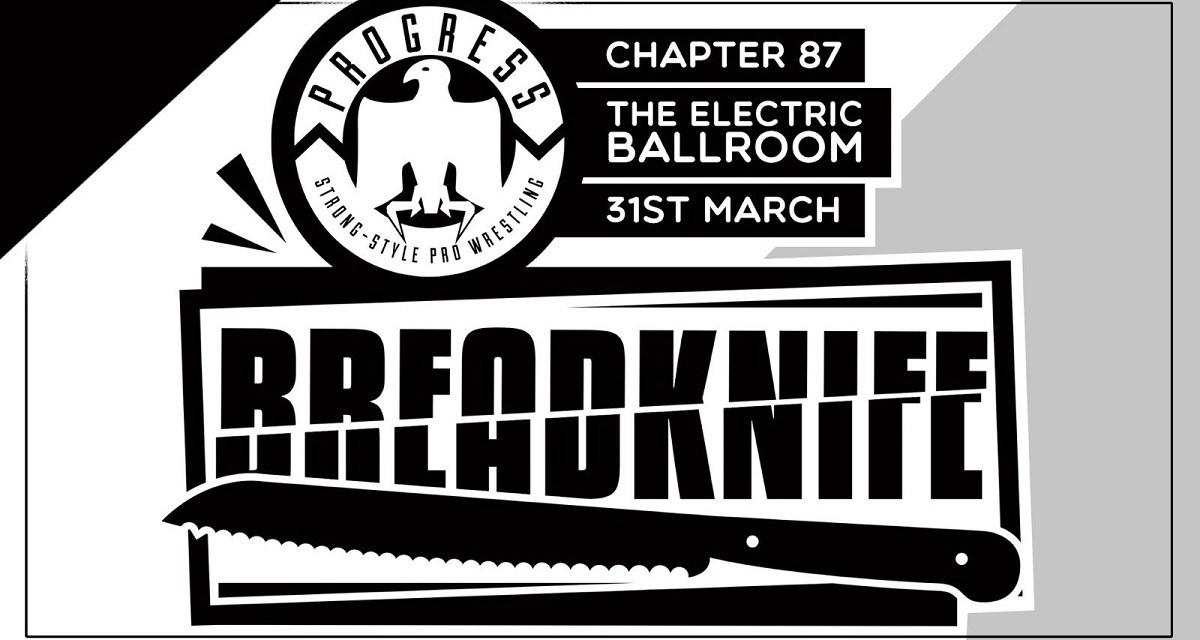 PROGRESS Chapter 87: Breadknife (March 31, 2019)
