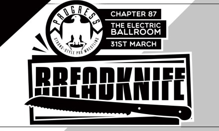 PROGRESS Chapter 87: Breadknife (March 31, 2019)