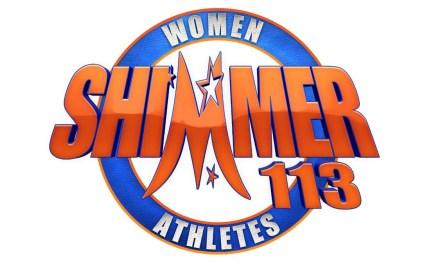 SHIMMER 113 (April 05, 2019)