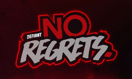 Defiant Wrestling No Regrets 2019 (May 25, 2019)