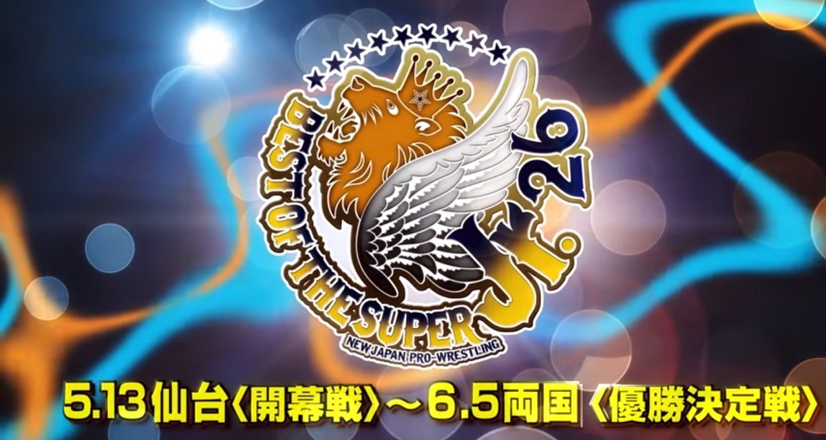 NJPW Best of the Super Junior 26 – Night Four (May 16, 2019)