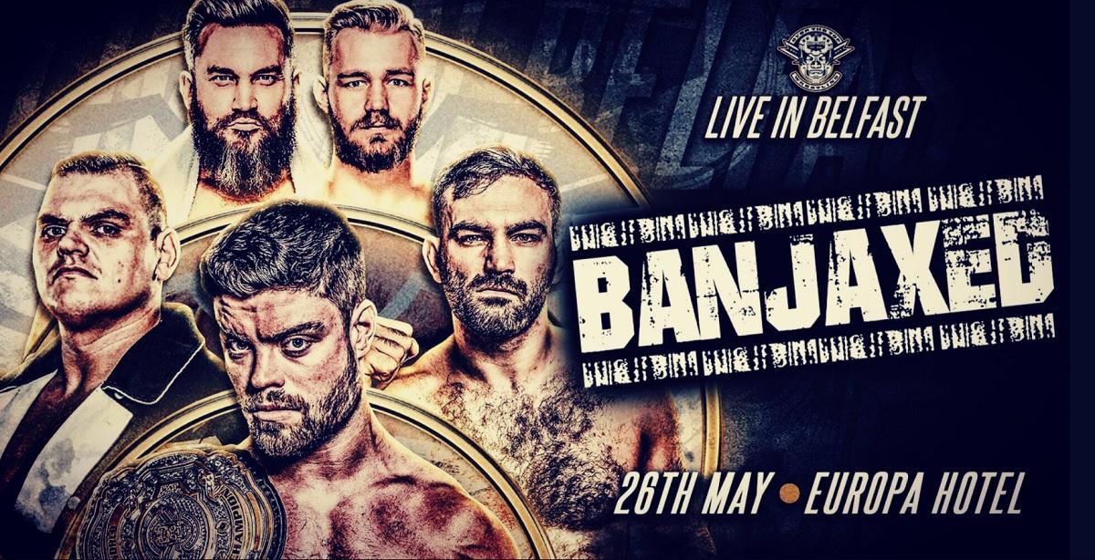 OTT Banjaxed (May 26, 2019)