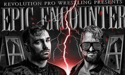 Revolution Pro Wrestling Epic Encounter 2019 (May 10, 2019)