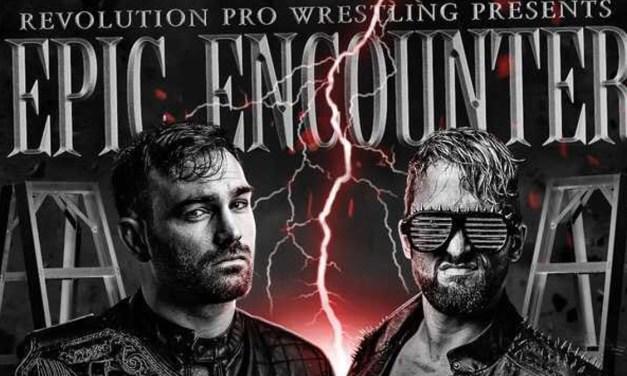 Revolution Pro Wrestling Epic Encounter 2019 (May 10, 2019)