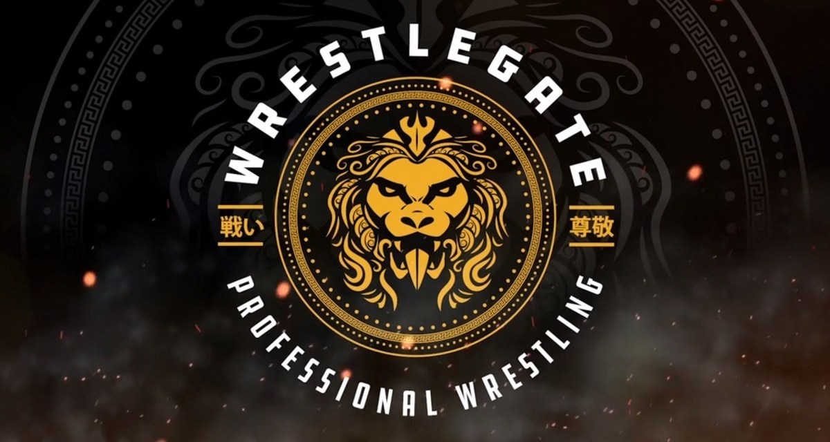 Wrestle Gate Pro Lion's Spirit (May 18, 2019)
