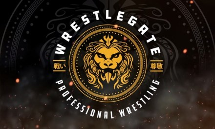 Wrestle Gate Pro Enter The Dragons (March 16, 2019)