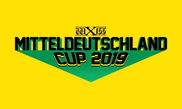 wXw Mitteldeutschland Cup 2019 (May 10, 2019)