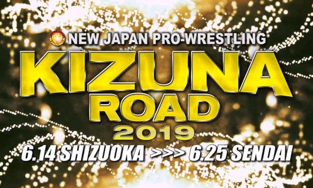 NJPW Kizuna Road 2019 – Night Four (June 17, 2019)