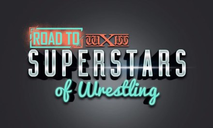 wXw Road To Superstars Of Wrestling 2019: Münster (May 31, 2019)