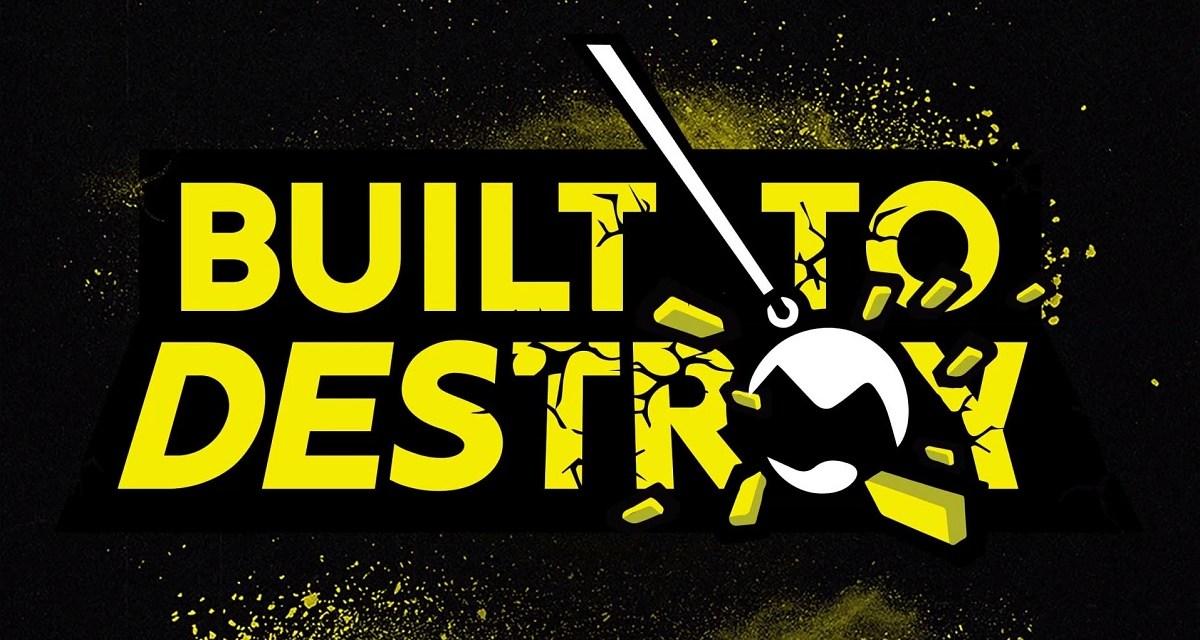 Defiant Wrestling Built To Destroy 2019 (June 29, 2019)