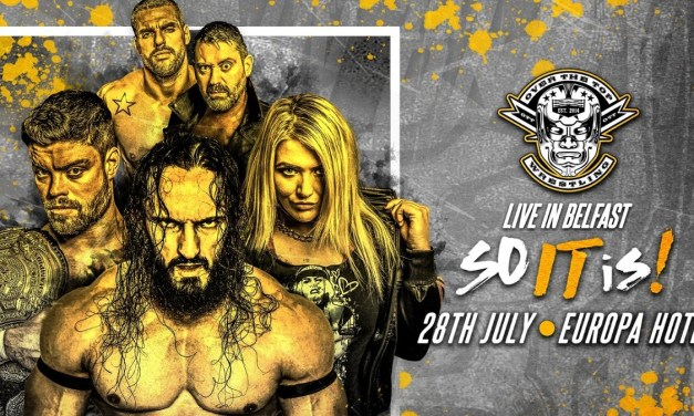 OTT Live In Belfast: So It Is! (July 28, 2019)