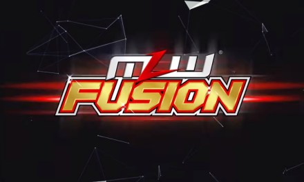 Match Review: Timothy Thatcher vs. Davey Boy Smith Jr. (MLW Fusion #69) (taped July 25, 2019)