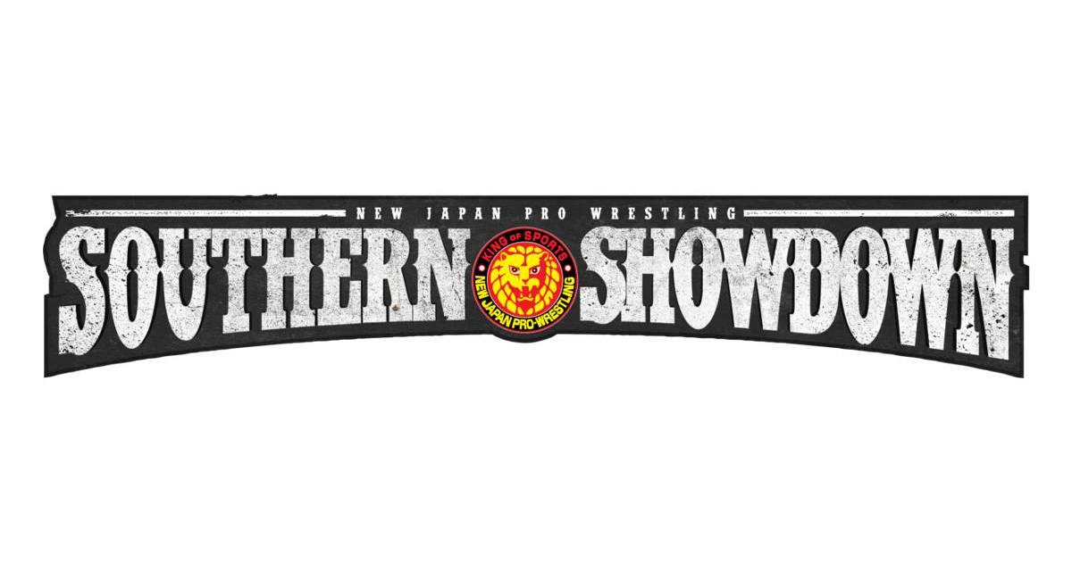 NJPW Southern Showdown in Sydney (June 30, 2019)