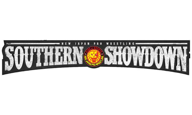 NJPW Southern Showdown in Sydney (June 30, 2019)