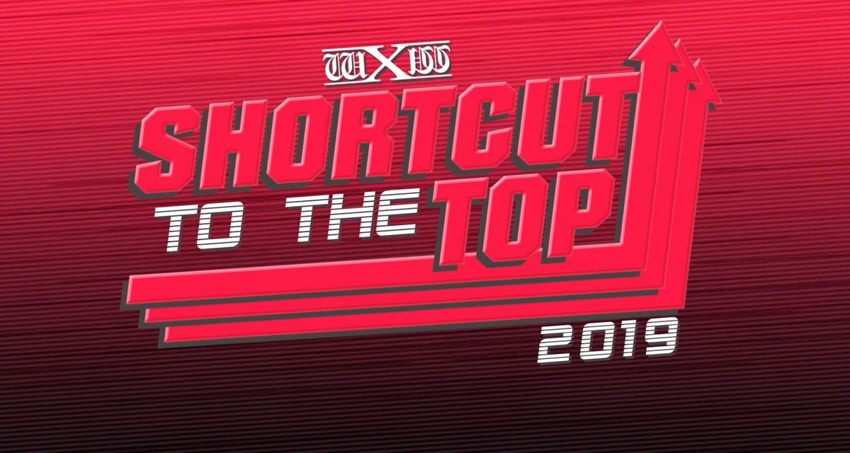 wXw Shortcut to the Top 2019 (August 03, 2019)