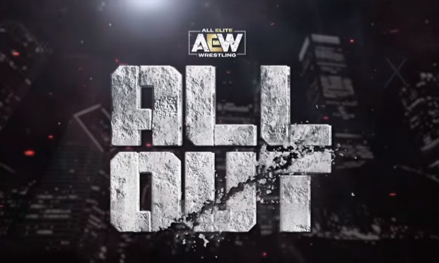 AEW All Out (August 31, 2019)