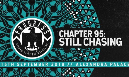 PROGRESS Chapter 95: Still Chasing (September 15, 2019)
