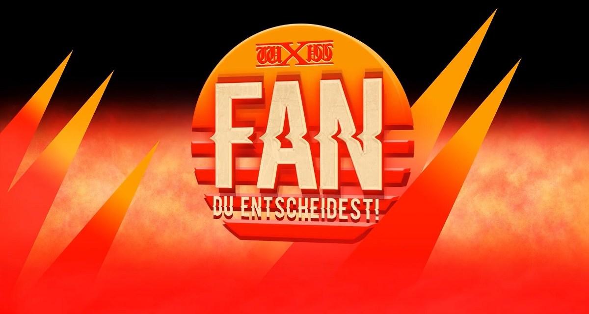 wXw FAN 2019 – Du Entscheidest (September 13, 2019)