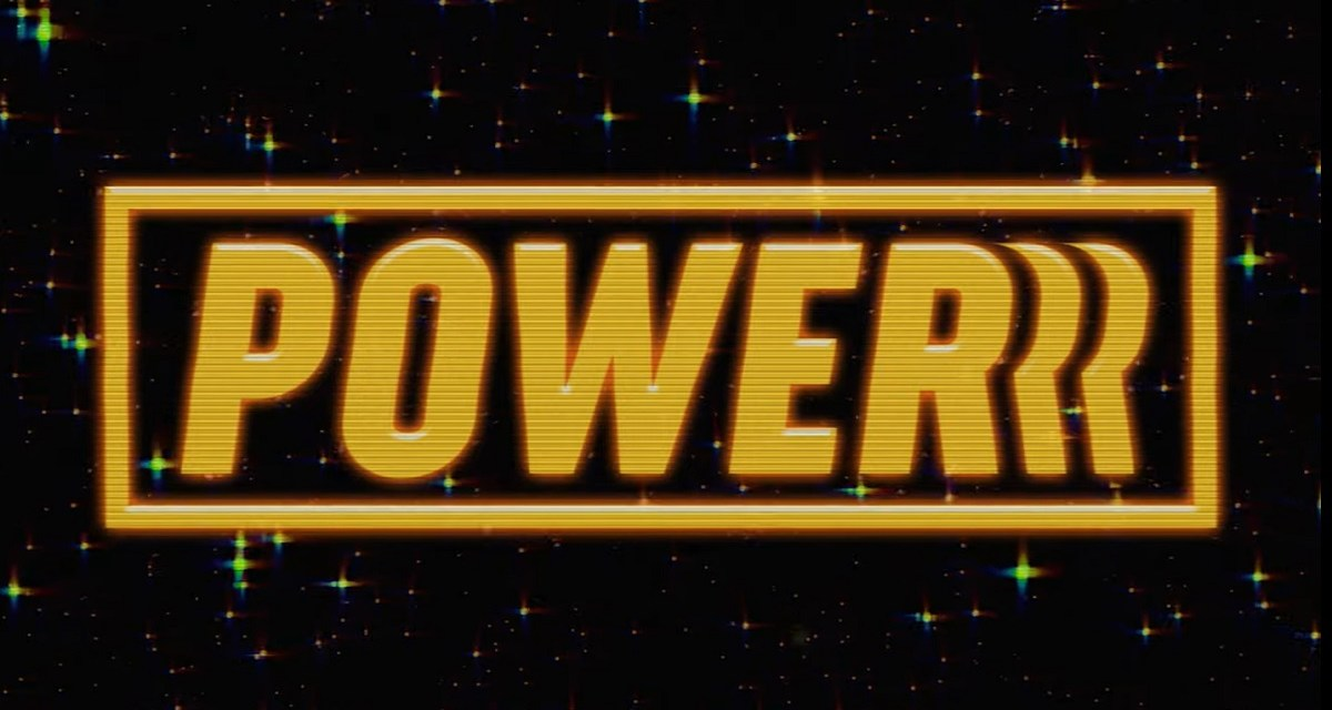 NWA Powerrr #1