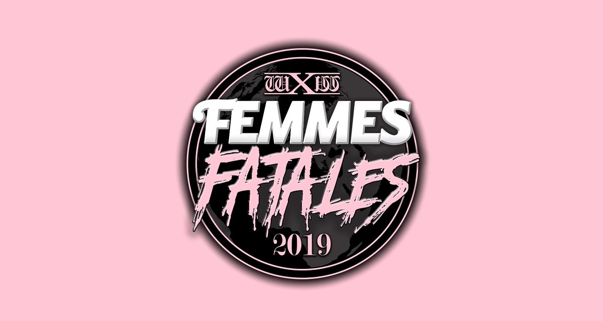 wXw Femmes Fatales 2019 – Live Review (October 05, 2019)