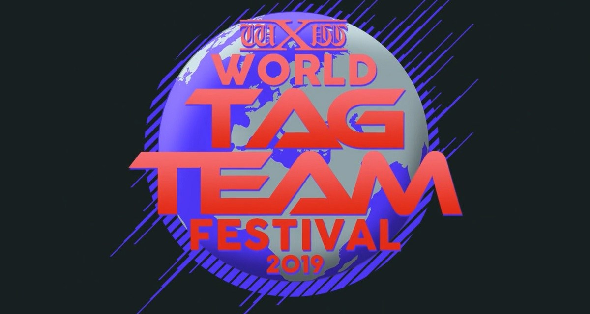 wXw World Tag Team Festival 2019 – Night Two – Live Review (October 05, 2019)