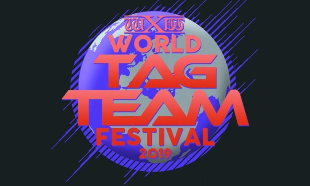 wXw World Tag Team Festival 2019 – Night One – Live Review (October 04, 2019)
