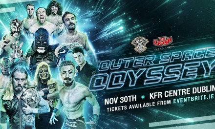 OTT Outer Space Odyssey 4 (November 30, 2019)