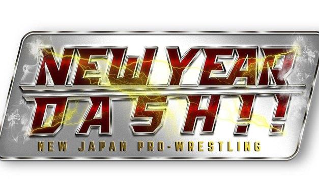 NJPW New Year Dash!! (January 06, 2021)