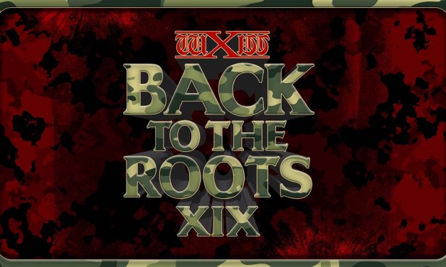 wXw Back to the Roots XIX (January 18, 2020)