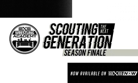 wXw Wrestling Academy Scouting The Next Generation 44 (December 15, 2019)