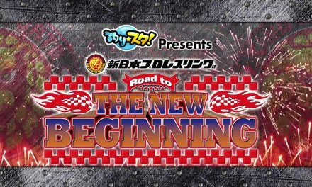 NJPW Road to The New Beginning – Night Five (February 04, 2020)