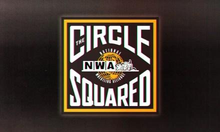 NWA The Circle Squared S01 E01