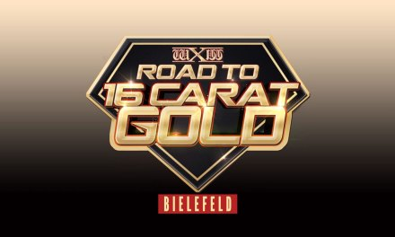 wXw Road to 16 Carat Gold: Bielefeld (February 15, 2020)