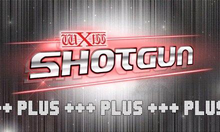 Retro: wXw Shotgun Plus 291