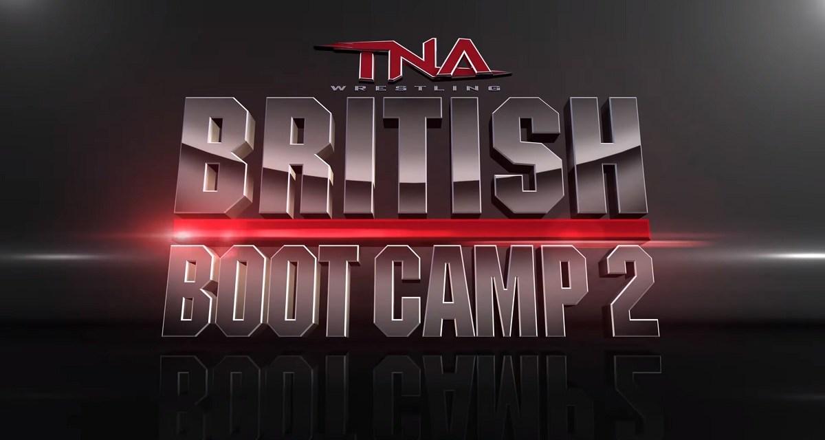 TNA British Boot Camp S02 E06