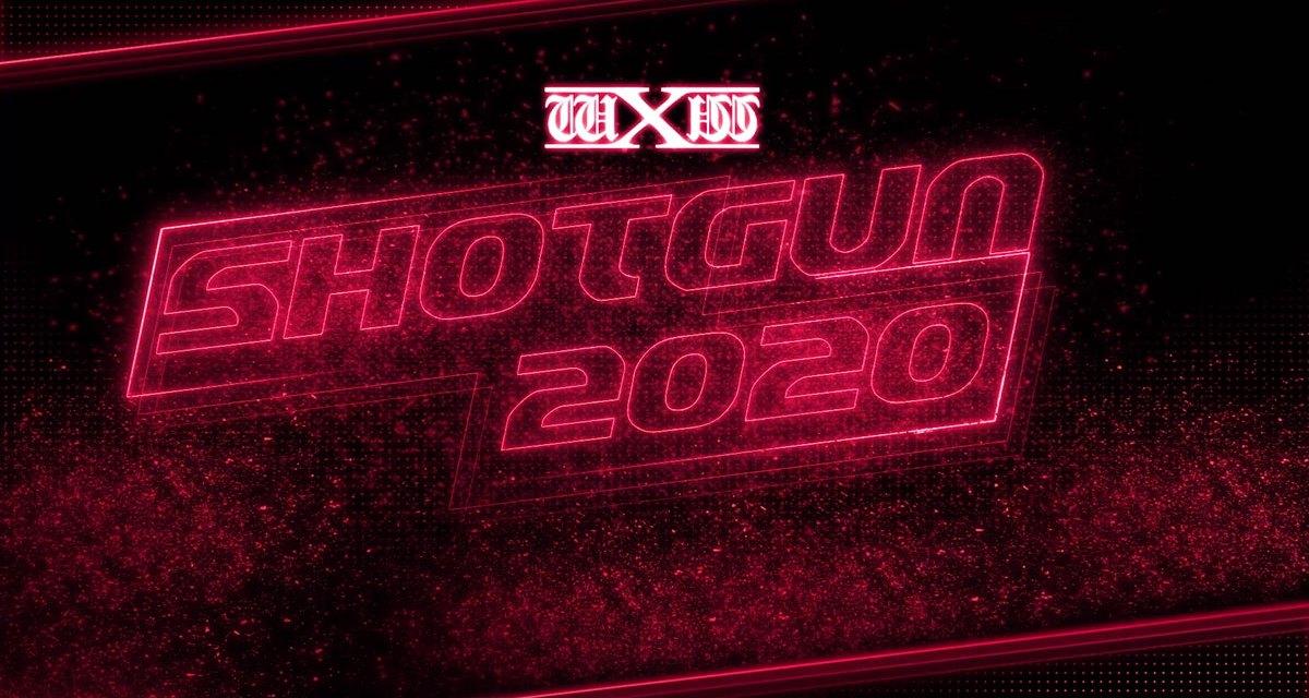 wXw Shotgun 2020 #4