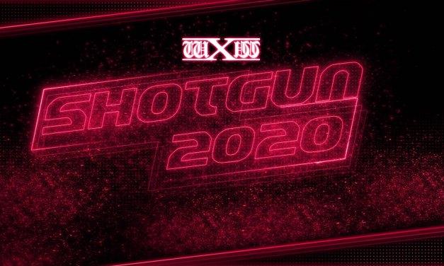 wXw Shotgun 2020 #5