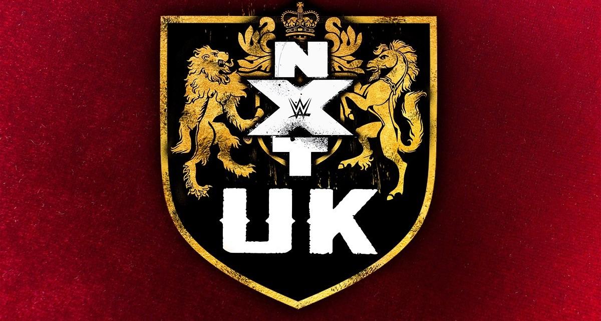NXT UK #99 (Best of NXT UK)