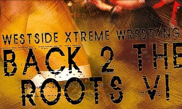 wXw Back to the Roots VI (January 27, 2007)