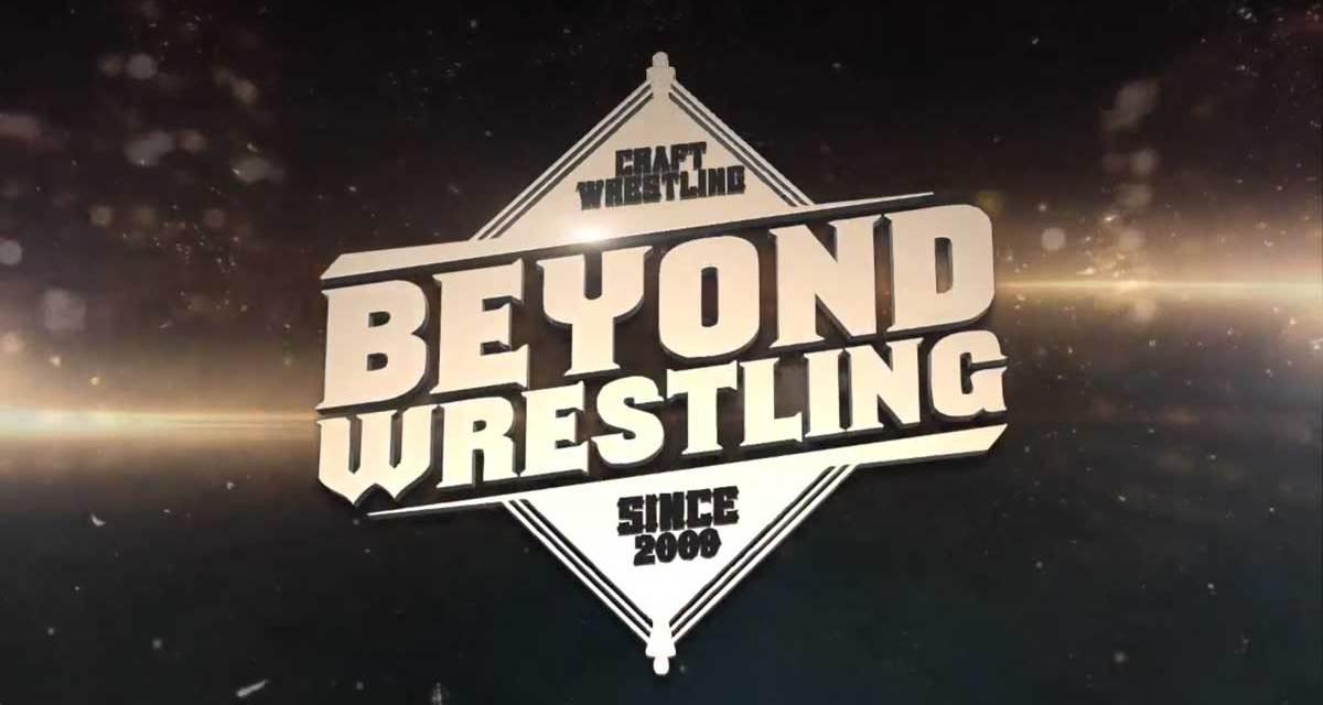 Beyond Wrestling Shangri-La Magistral (September 20, 2020)