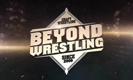 Beyond Wrestling Fool's Paradise (April 01, 2021)