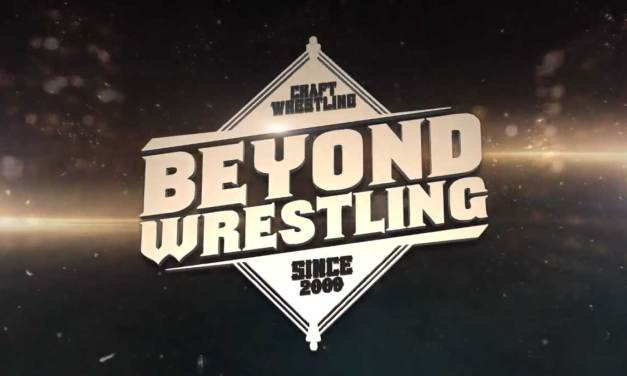 Beyond Wrestling Fool's Paradise (April 01, 2021)