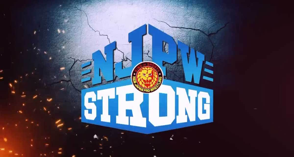NJPW Strong E33 – Strong Style Evolved 2021 (March 26, 2021)