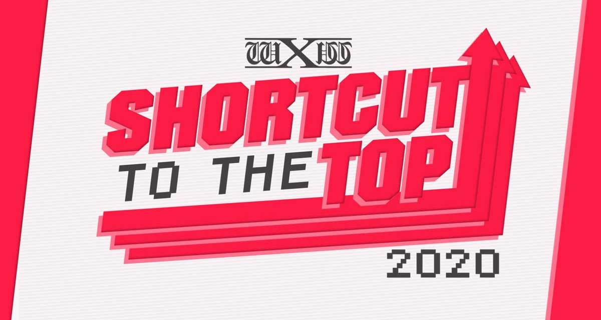 wXw Shortcut to the Top 2020 (August 21, 2020)