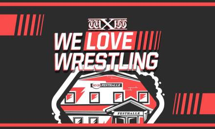 wXw We Love Wrestling: Kutenholz (August 29, 2020)