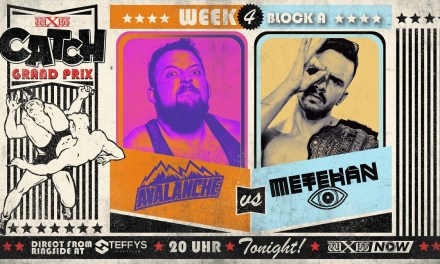 wXw Catch Grand Prix Match Review: Metehan vs. Avalanche (November 18, 2020)