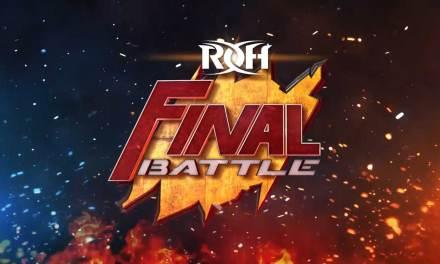 ROH Final Battle 2020 (December 18, 2020)