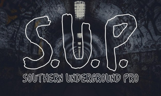 Southern Underground Pro Are These Our Lives (March 21, 2021)
