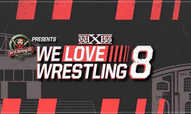 wXw We Love Wrestling #8 (April 16, 2021)